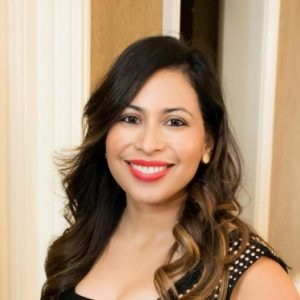 Profile photo of Sandra Garcia